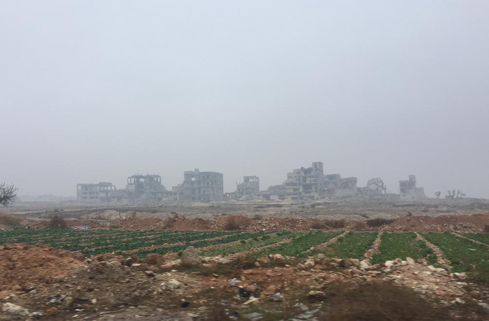 Idlib, un acuerdo y mil agendas